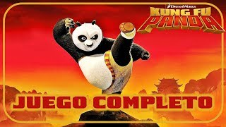 Vídeo Kung Fu Panda