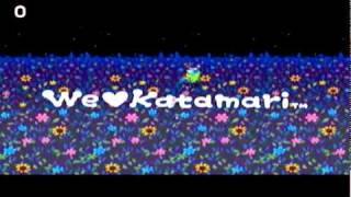 "We Love Katamari - Part 28: ""Rolling up the Sun"""