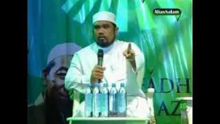 Ustaz Azhar Idrus & Ustaz Haslin Bahrin - Anugerah Hasil Keajaiban Al-Quran Vol. 1