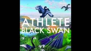 Athlete - I Love