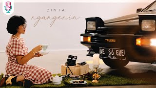 CINTA - NGANGENIN (Official Music Video)