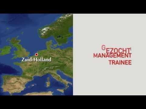 Job Flits - Management Trainee (Zuid-Holland)
