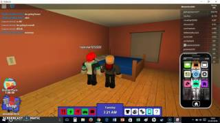 Roblox//Woop Woop is the sound of the police.