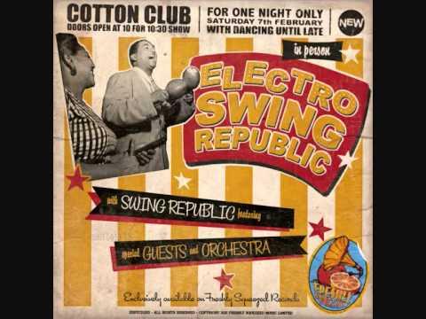 Swing Republic - The Honeydripper (ft. Roosevelt Sykes)