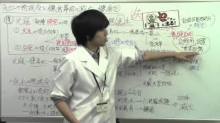 【日本史】鎌倉⑦   永仁の徳政令と鎌倉幕府の滅亡