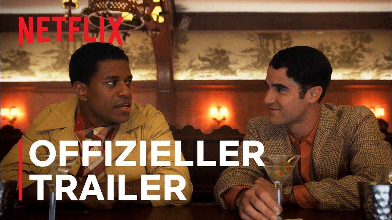 Download Hollywood | Offizieller Trailer | Netflix