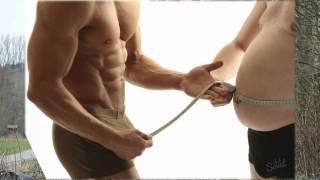 какие упражнения нужно делать чтобы похудеть в домашних условиях видео