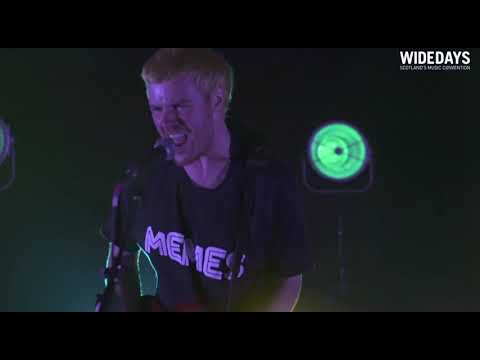 MEMES - LIVE AT WIDE DAYS