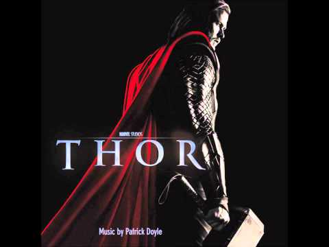 Thor Soundtrack - Hammer Found