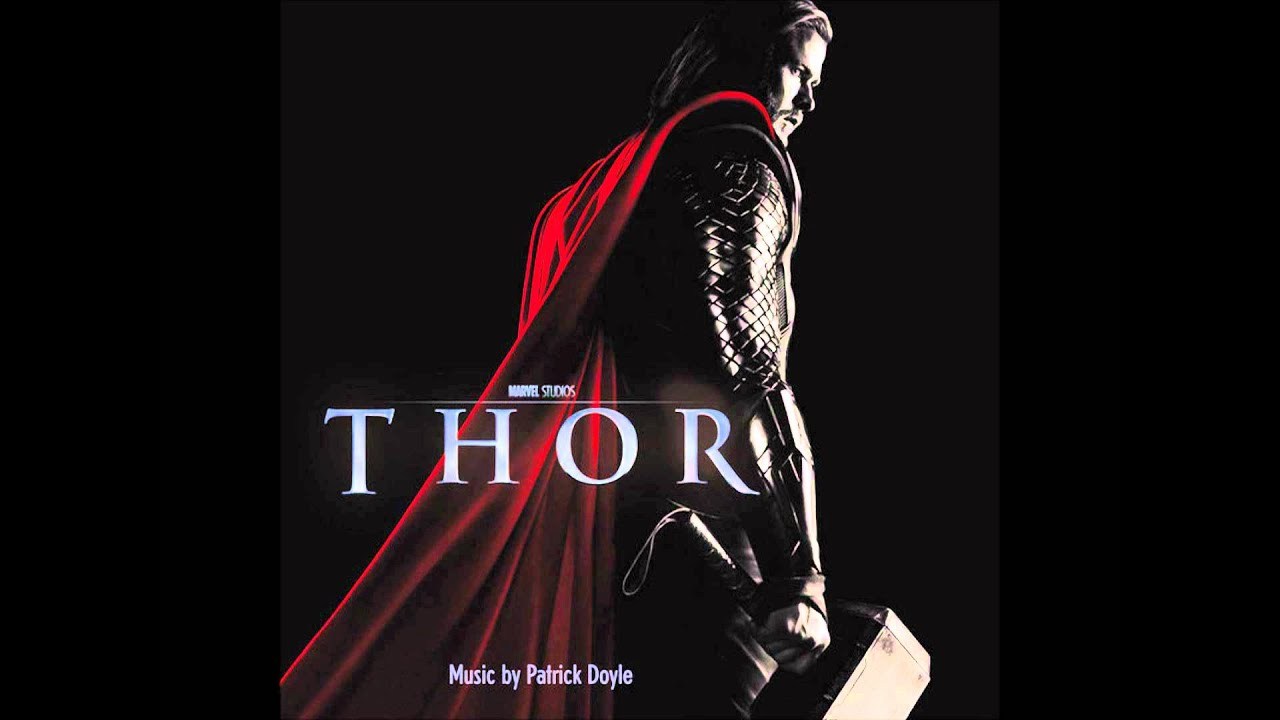 thor soundtrack hammer found youtube