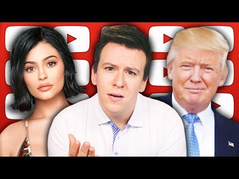 Thumbnail: HUGE Accusations Blowing Up Against Kylie Jenner and Trump's Tremendous Disruption...