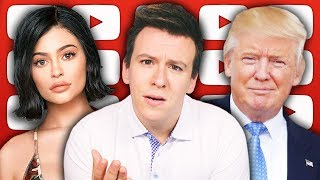 Video HUGE Accusations Blowing Up Against Kylie Jenner and Trump's Tremendous Disruption... download MP3, 3GP, MP4, WEBM, AVI, FLV Agustus 2017