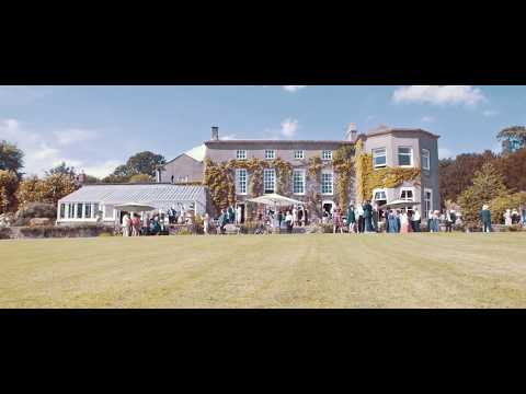 Pennard House - Your Somerset Wedding Venue