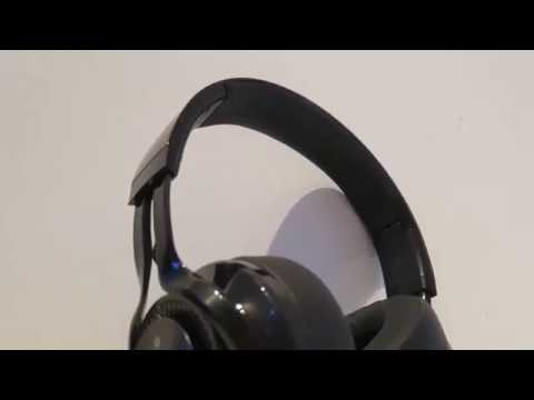 Powerlocus P3 Wireless Bluetooth Headphones Youtube