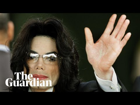 What we know about Michael Jackson's history of sexual abuse allegations
