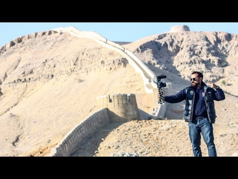 Adventure trip from Hyderabad to Ranikot | the largest fort on earth | vlog