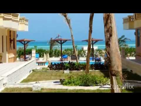Hurghada EGYPT near the Red Sea: Apartment / flat in resort with pool to rent
