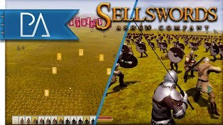 The Sellswords - WikiVisually