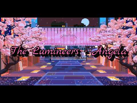 Angela  The Lumineers legendado
