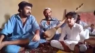 Balochi and saraiki song Challa Meda Je dhola
