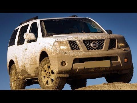 Nissan Pathfinder 3 проблемы | Надежность Ниссан Патфайндер R51 с пробегом