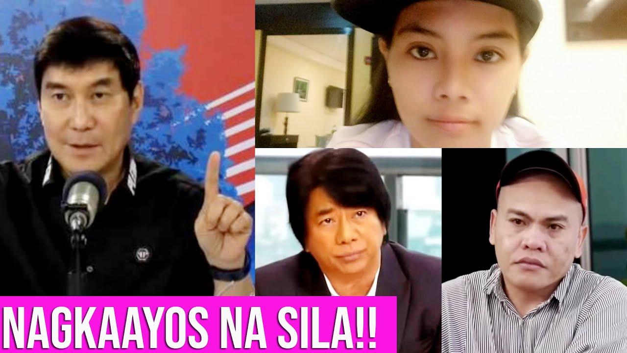 Download NAGKAAYOS NA si Super Tekla at Michelle Bana-ag!