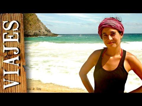 MUJER, COMO VIAJAR SOLA - Charla de Viaje con Laura Lazzarino | Los Viajes de Nena