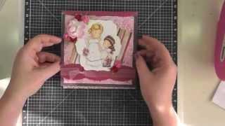 Easel Card Tutorial