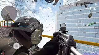 Modern Strike Online| Happy new LvL 56