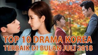 Video 10 Drama Korea yang wajib kalian tonton bulan Juli 2018 download MP3, 3GP, MP4, WEBM, AVI, FLV September 2018