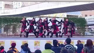 2017-11-11 Groovydig  準優勝ダンスのチカラコンテスト