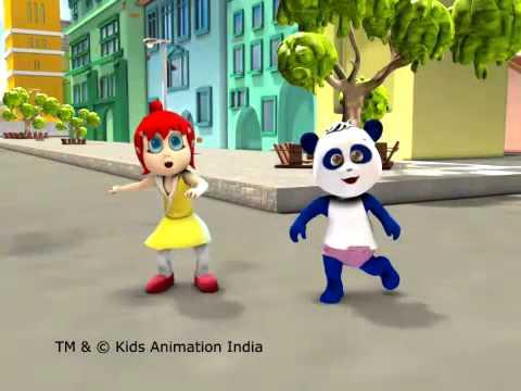 Fafa And Juno (Hindi)