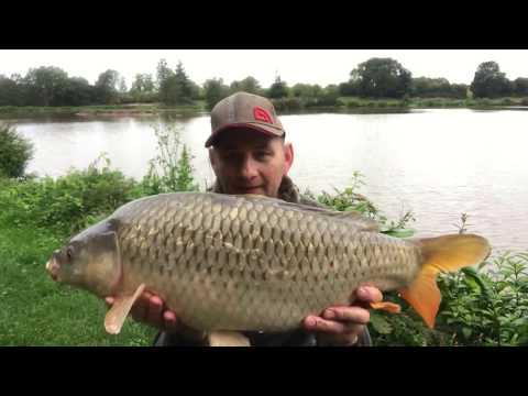 72 Hours fishing Cudmore Fishery's