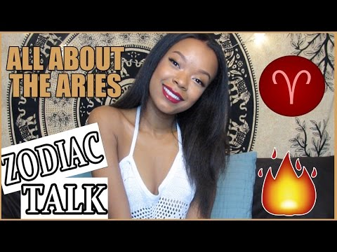 10 Things to Know About an Aries!! | ZODIAC TALK