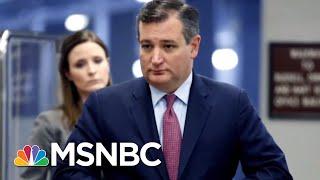 As Democrats Chances Rise Will The 'Blue Wave' Reach Texas? | Deadline | MSNBC