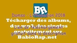 Damso - Lithopedion Album 2018 (Lien de téléchargement gratuit)