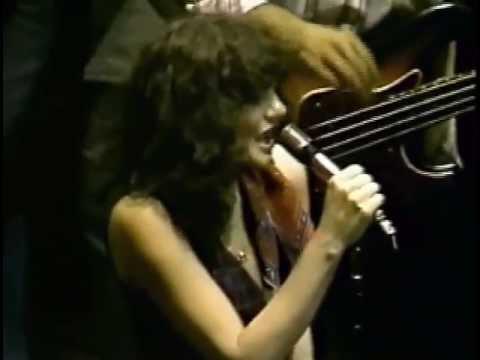 Linda Ronstadt In Atlanta   1977   21   Heat Wave Mp3