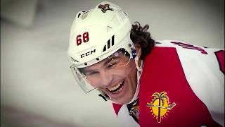 """Legend""   NHL Stars Describe Jaromir Jagr"