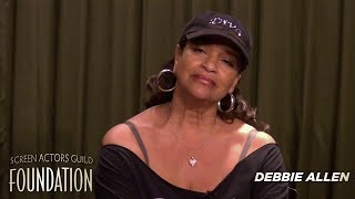 Dancers Forum: Q&A with Debbie Allen