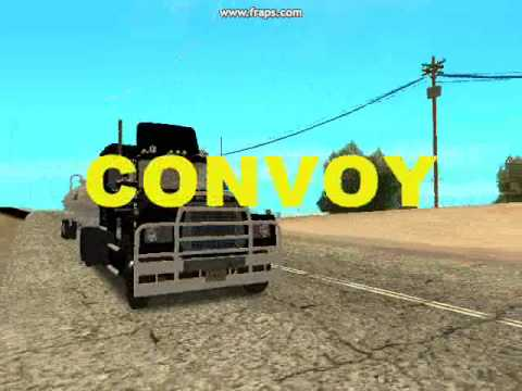 Convoy is listed (or ranked) 46 on the list The Best Car Movies