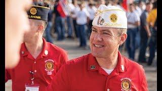 I Am The American Legion: Clay Ballenger