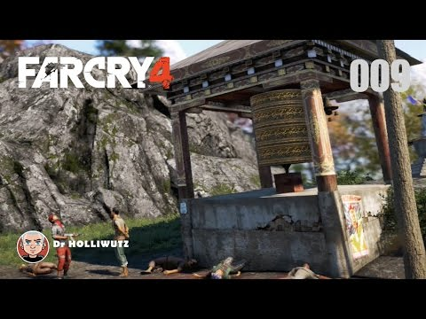Far Cry 4 #009 - I love Gyrocopter [XBO][HD] | Let's Play Far Cry 4