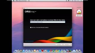key office 2011 mac activation