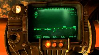 Fallout 3 - The Pitt (full gameplay)