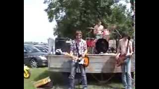 Shake Your Ass Party - Fidenza, Coduro, prima edizione 2009 BEACH PATROL (USA)- COLONEL XS