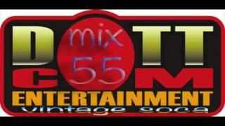 Old Vintage Soca Mix Sparrow Shadow Kitchener Black Stalin David Rudder Dottcom mix 55