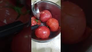 토생건강이야기 당뇨에 좋은 토마토먹기