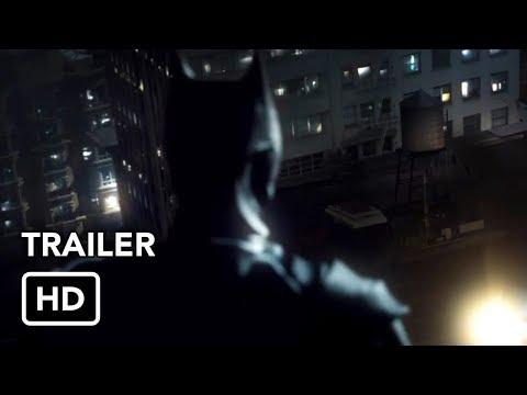 Gotham trailer Batman