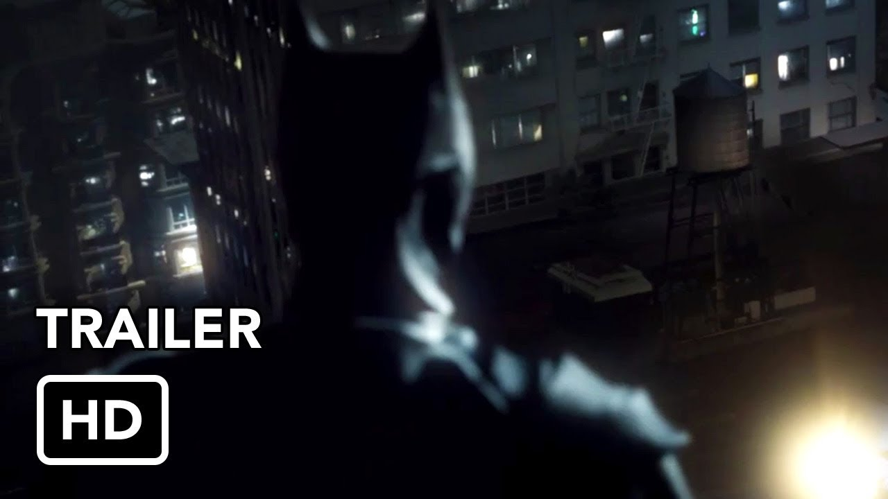 Gotham Series Finale Trailer (HD) Gotham 5x12 Trailer