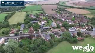 Arkwright & Co - Abbey Street - Ickleton - CB10 1SS - Property Video - HD